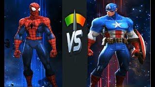 MARVEL Битва чемпионов #3 Соколиный глаз , Циклоп , Вижин  покупаем героев #Мобильные игры