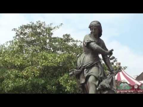 Visite du patrimoine du centre ville de Beauvais, Semaine culturelle 2014