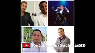 bachata en vivo mix 2017 hector acosta joe veras zacarias yoskar sarante anthony santos raulin