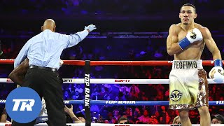 Teofimo Lopez vs Richard Commey | ON THIS DAY FREE FIGHT
