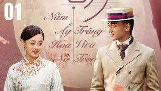 Tập 1| Tôn Lệ, Trần Hiểu| Phim Cổ Trang