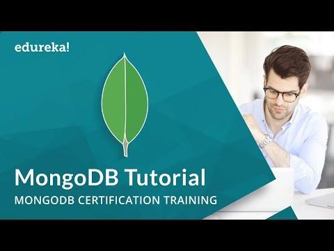 MongoDB Tutorial for Beginners