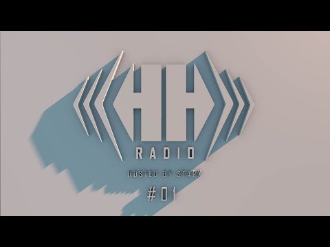 Harsh Radio hosted by STARX #01