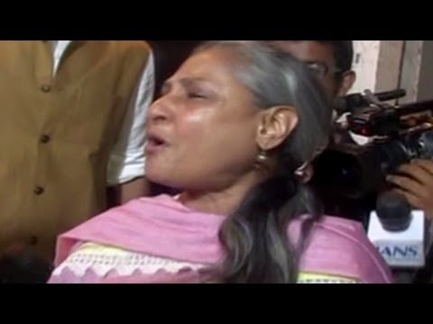 Jaya Bachchan BLASTS out in ANGER