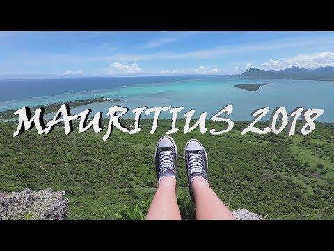 Mauritius Travel 🌊 Le Morne Brabant, La Vanille [4K]