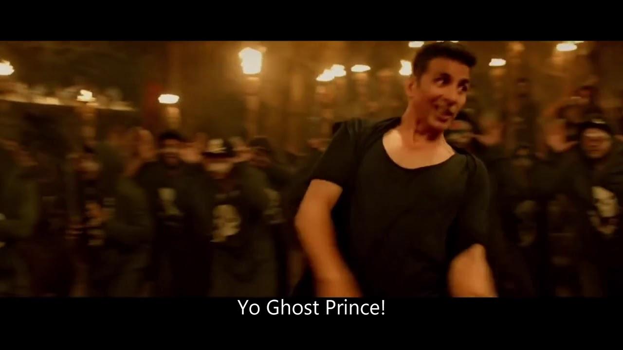 Download HouseFull 4: Bhoot song! English Subtitles   Akshay Kumar   Bollywood   Mikka Singh   Nawazuddin