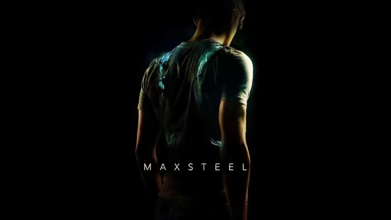 Download End Titles (Max Steel)