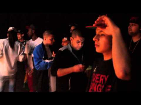 M.O.E - QUICK CASH FEAT. ZEEK ILLA ( LIVE PERFORMANCE ) - PARK THEATER