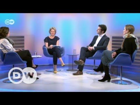 70 Jahre Israel: Ein belastetes Jubiläum? | DW Deutsch