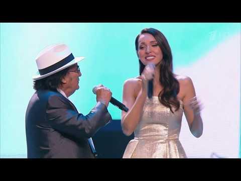 видео: Алсу и Аль Бано - Tu, Soltanto tu