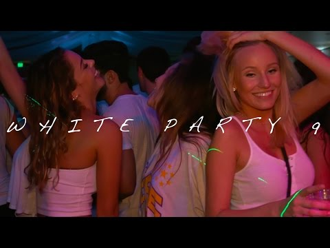 UCI SAE White Party 2016