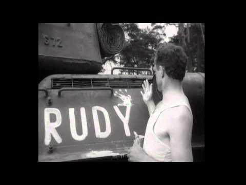 vier Panzersoldaten und ein Hund - DVD Box Trailer 2011