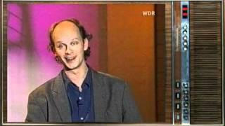 Rüdiger Hoffmann - Nö, er hat das auch gleich eingesehen ...