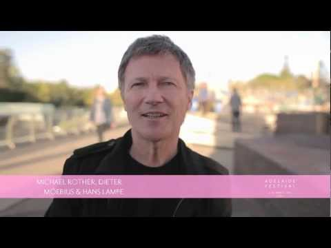 Michael Rother at Adelaide Festival
