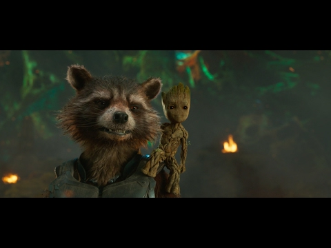 Thumbnail: Guardians of the Galaxy Vol. 2 Extended Big Game Spot