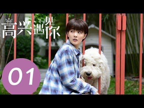 《高兴遇见你 Nice To Meet You》EP01——主演:徐璐、杨玏、王阳、施予斐