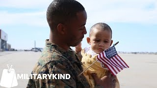 Best Military Homecomings of May 2019 Compilation 🇺🇸 | Militarykind