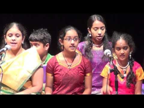Carnatic Choir