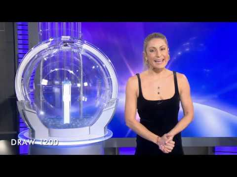 Powerball Results Draw 1200 | Thursday, 16 May 2019 | the Lott