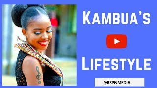 Kambua Glamorous and Fabulous Style | Street Style | Fashion Style | Lifestyle ★ 2019