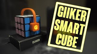 Xiaomi GiiKER Smart Cube + Software Overview | World's First Smart Cube