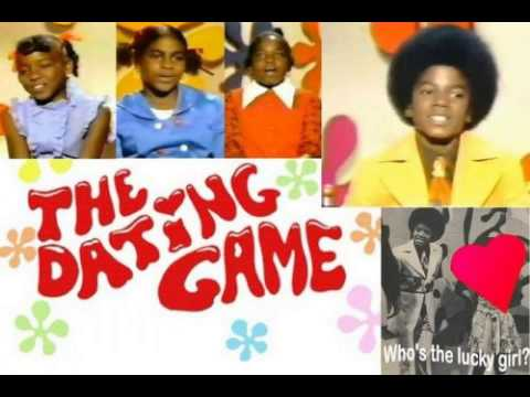 Michael Jackson On The Dating Game! ❤❥♥ OMG!  ❤❥♥ You Gotta L.O.V.E It!
