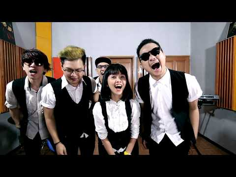 LAGU JADUL KOES PLUS. SKA COVER | BIGWAVE - Bujangan (Official Cover Video)