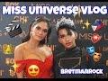Miss Universe 2017 Vlog - BretmanRock