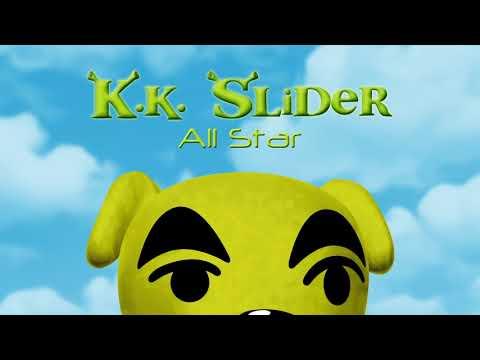 K.K. Slider - All Star