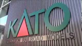 日本型鉄道模型の聖地 ホビーセンターカトー東京 thumbnail