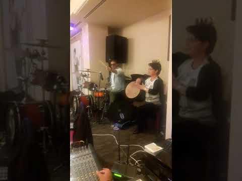 Mahire Qurbanova.Almaz Elesgerlinin Ad Gunu (Solo ifa) 10.06.2017