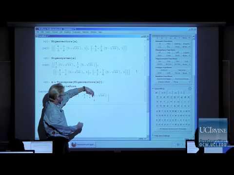 Scientific Computing Skills 5. Lecture 20.