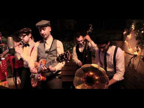 jazz manouche,electro-swing & gypsy fusion