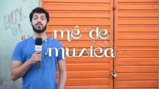 Mê de Música apresenta o Melô do vatapá, do Bemba Trio