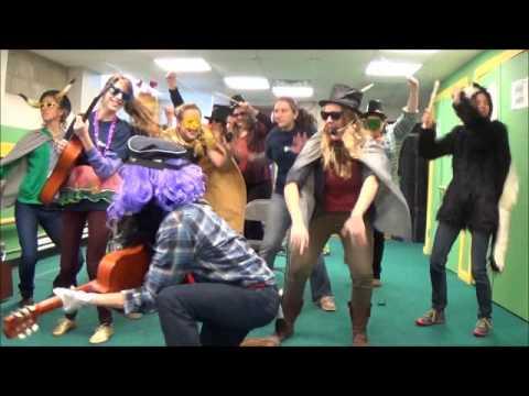 Brooke Roslindale 2013-2014 MCAS VIDEO