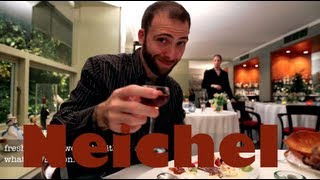 Neichel Restaurant - Barcelona, Spain