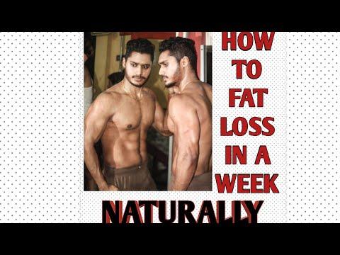 How to lose belly fat in 1 week (men & women) | 10 Easy Tips||  How to lose belly fat fast