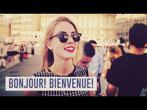 MARSEILLE #1: Destination unknown! ★ Trendgloss