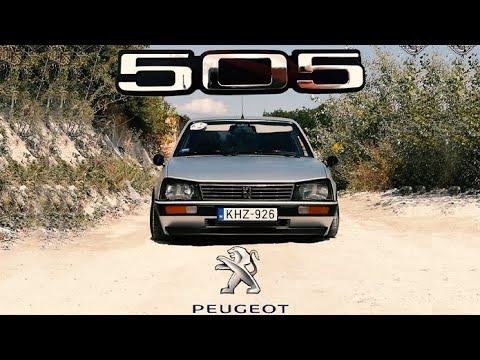 Peugeot 505 Tuning |  505 بيجو