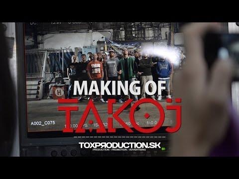 Making Of : Strapo - TAKOJ