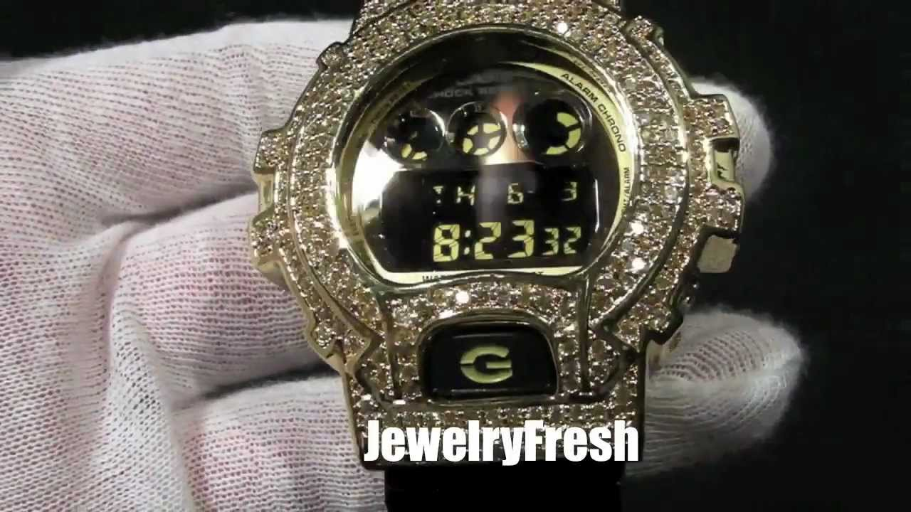 Gw-9300gb-1jf | wrist watch spot.