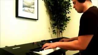 Ooh La La Cover - Britney Spears - Piano