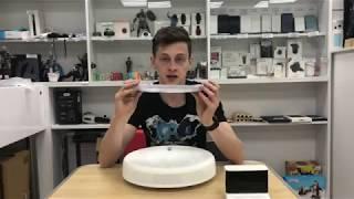обзор на новый робот-пылесос Xiaomi Mijia Sweeping Robot 1C.Когда дёшево-не значит плохо