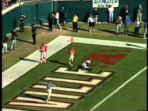 #29 Mark McMillian in coverage - KC Chiefs Coaches Tape - Part 1 of 2