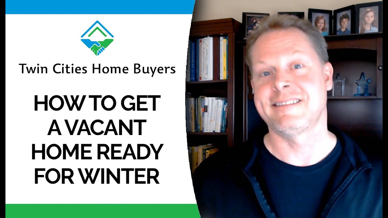 5 Tips for Protecting a Vacant Home in the Winter