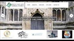 Website Design in Spalding - Drive By Websites Ltd