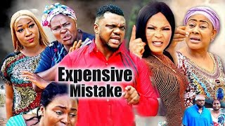 EXPENSIVE MISTAKE Complete Part 1&2- [NEW MOVIE] KEN ERICS|NGOZI LATEST NIGERIAN NOLLYWOOD MOVIE