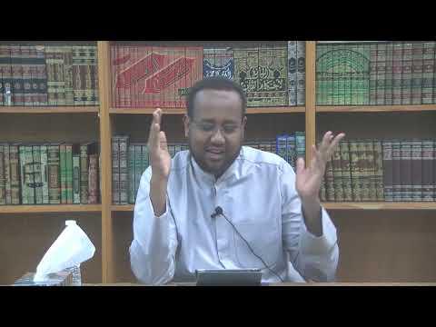 Somali Halaqa Jan 25