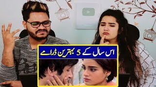 Video Indian Reaction On Top 5 Best Pakistani Dramas of 2019 ¦ You Should Not Miss download MP3, 3GP, MP4, WEBM, AVI, FLV September 2019