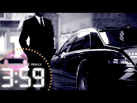 Uber finally gets a CEO (The 3:59, Ep. 274)